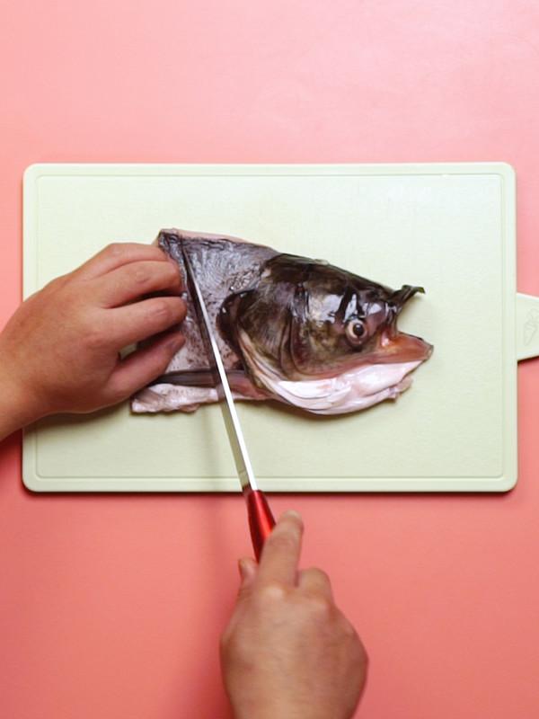 红烧鱼头的做法大全
