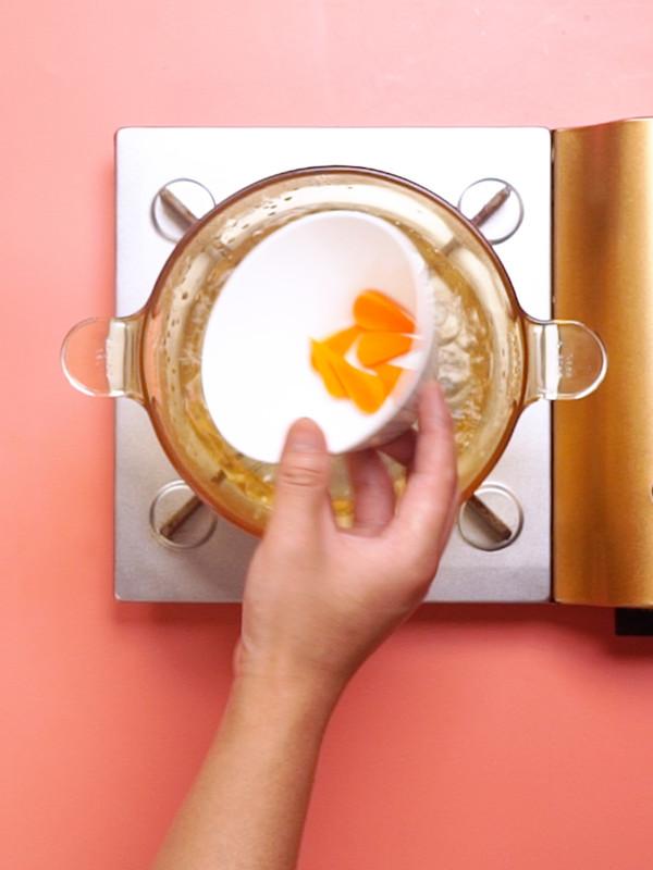 凉拌菜花的做法图解