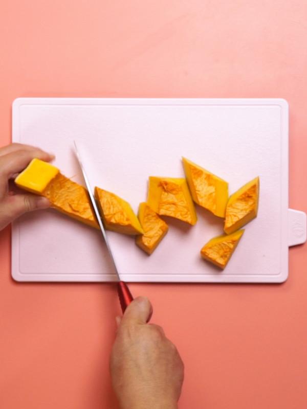 南瓜炖土豆的做法大全