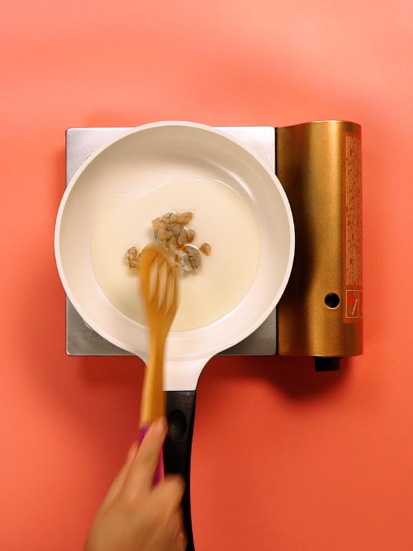 鲜香白菜包的家常做法