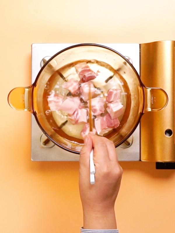 上海红烧肉的做法图解