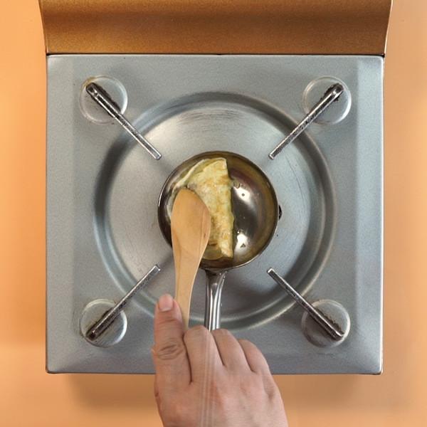 煎蛋饺的简单做法