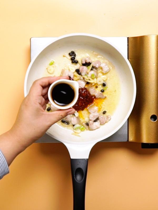 蒜苗回锅肉的简单做法