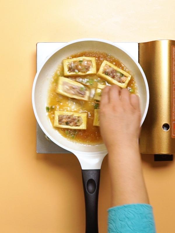 客家酿豆腐的简单做法