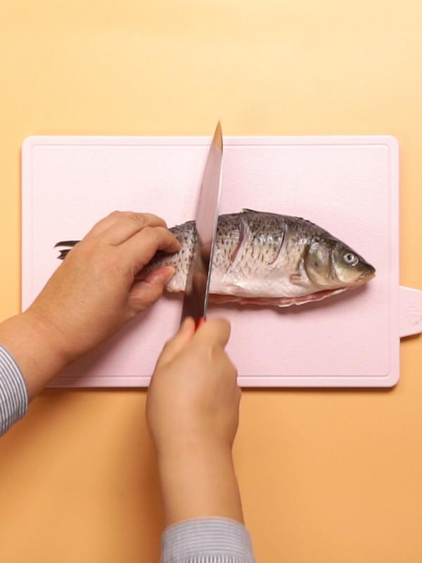 得莫利炖鱼的做法大全