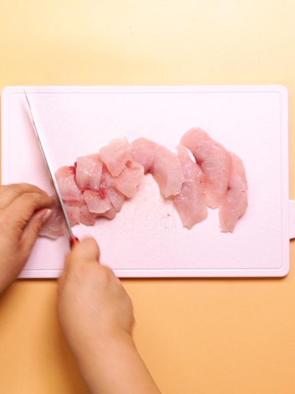 鱼丸汤的做法图解