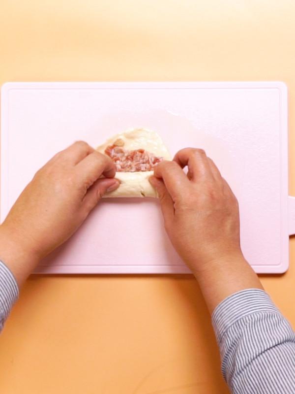 牛肉饼的简单做法