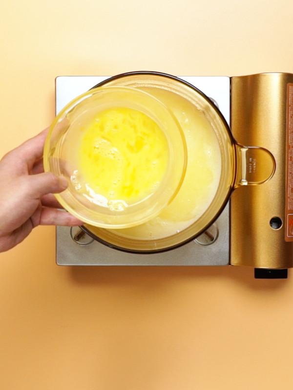 玉米面粥的简单做法
