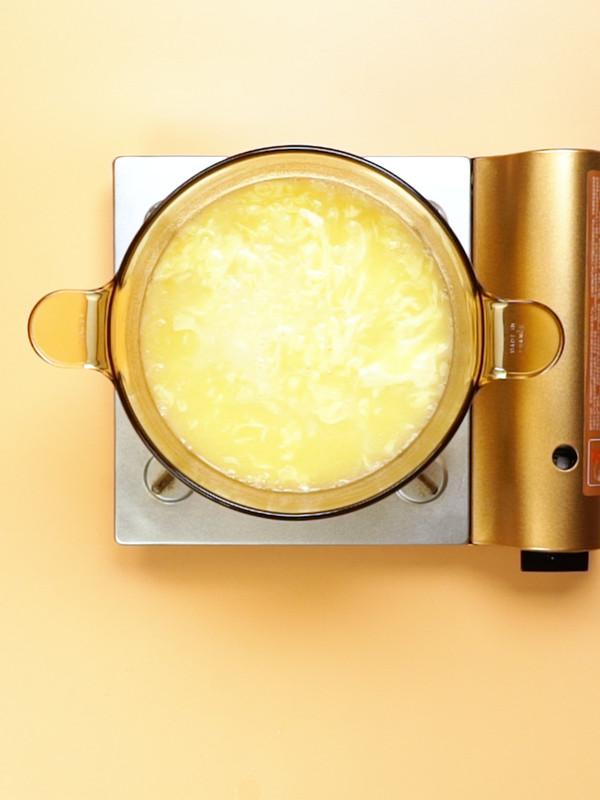 玉米面粥怎么吃