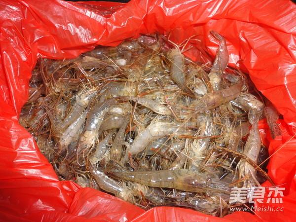 炸河虾的做法大全
