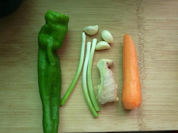 干豆腐虾皮怎么做
