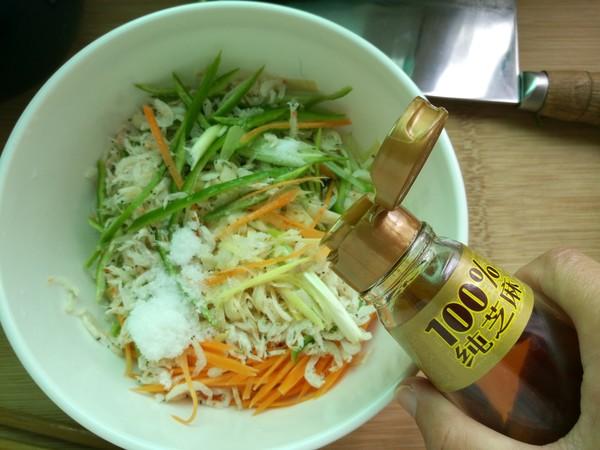 干豆腐虾皮怎样炖