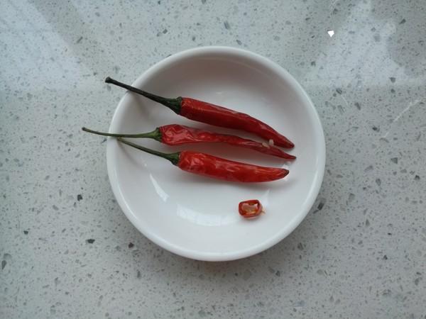 椒麻鸡丝怎么吃