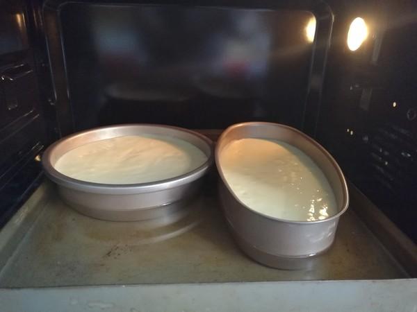 轻芝士蛋糕怎样做