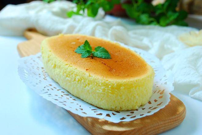 轻芝士蛋糕怎样煮