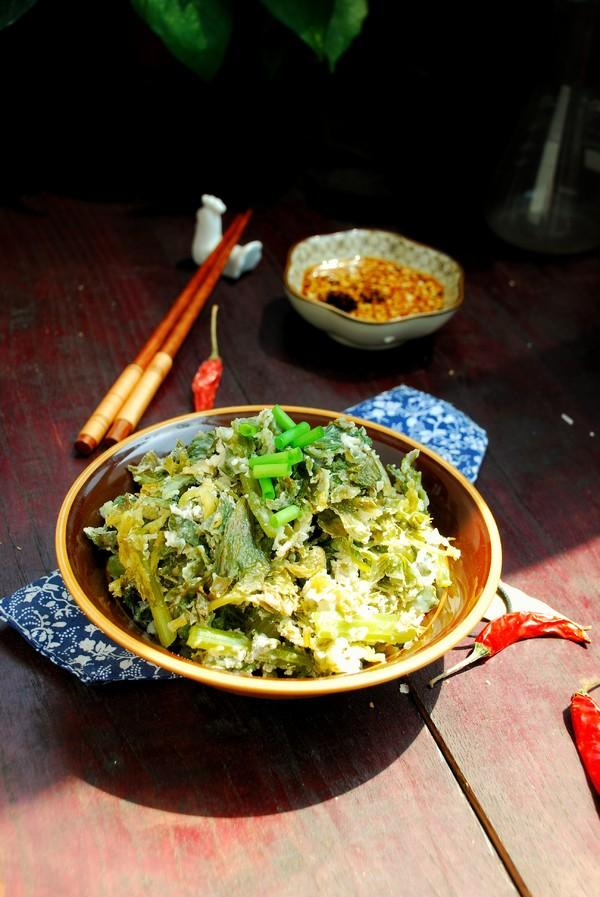 芹菜叶苦累怎么煮