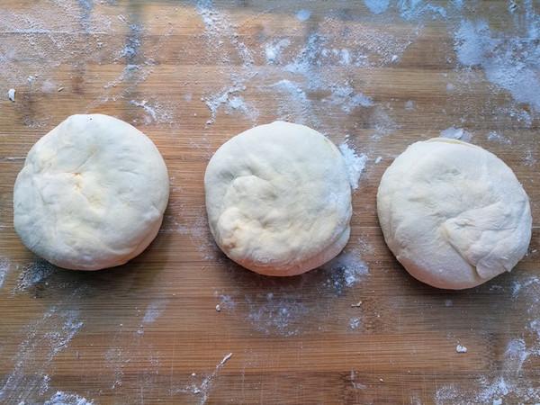 家常烙饼的简单做法