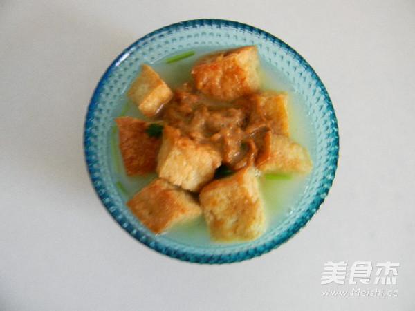 北京豆泡汤怎么煸