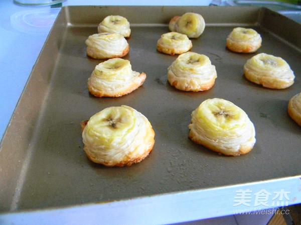 飞饼香蕉卷怎么炒