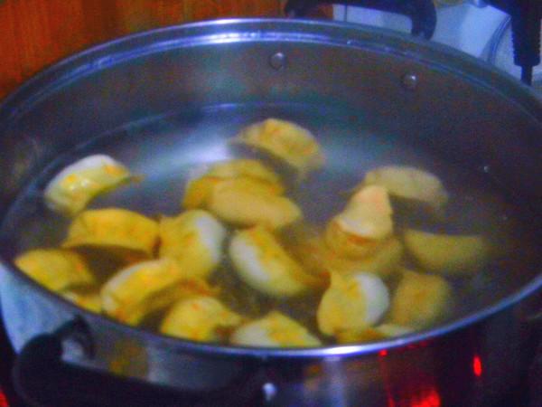 双色水饺#晚餐#的制作方法