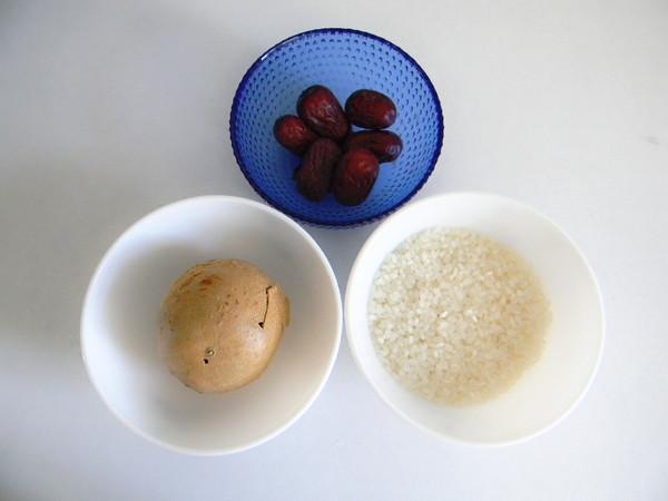 罗汉果红枣粥的做法大全