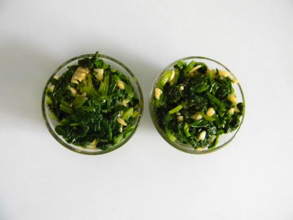 凉拌芹菜叶怎么做