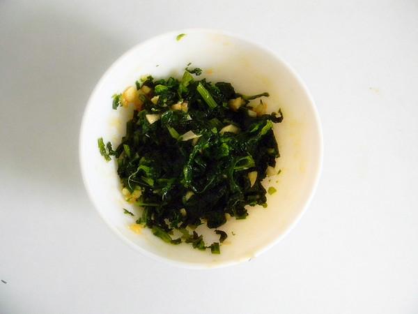 凉拌芹菜叶怎么吃