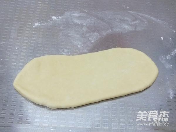 辫子面包怎么炒