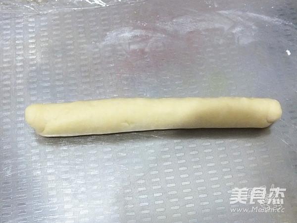 辫子面包怎么炖
