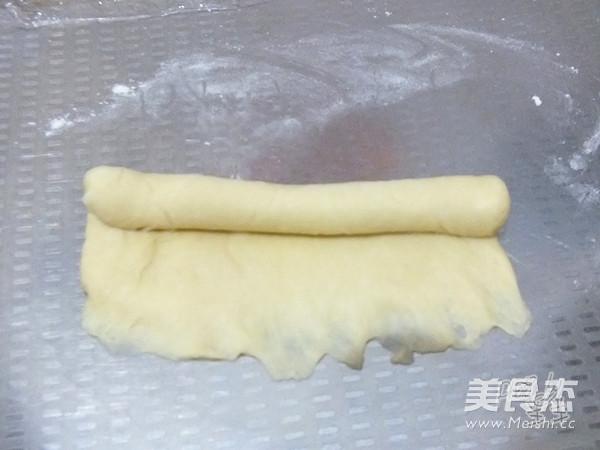 辫子面包怎么煮