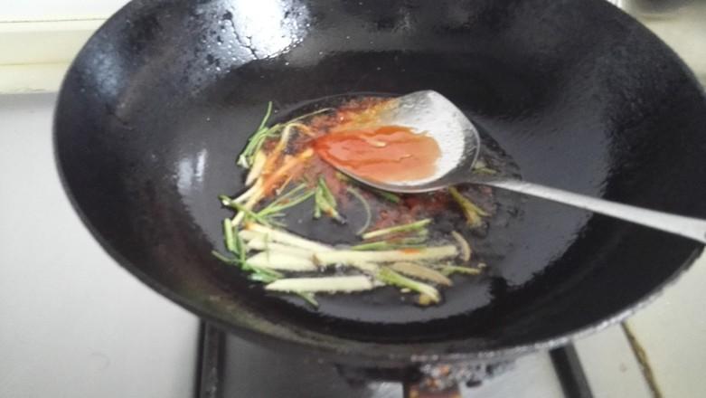 番茄鱼怎么炒