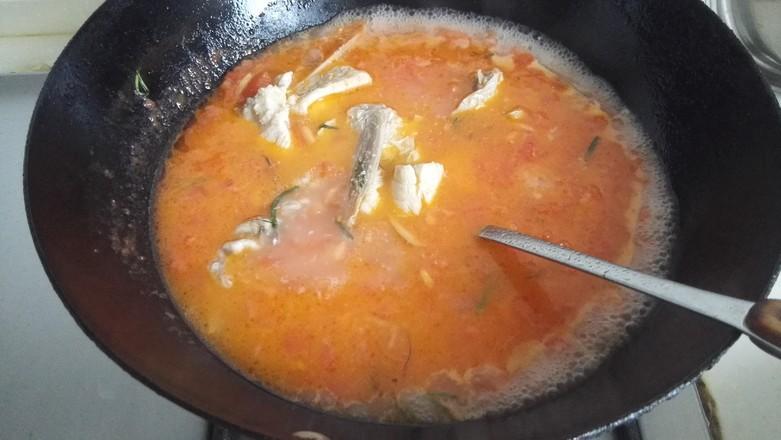 番茄鱼怎么煸