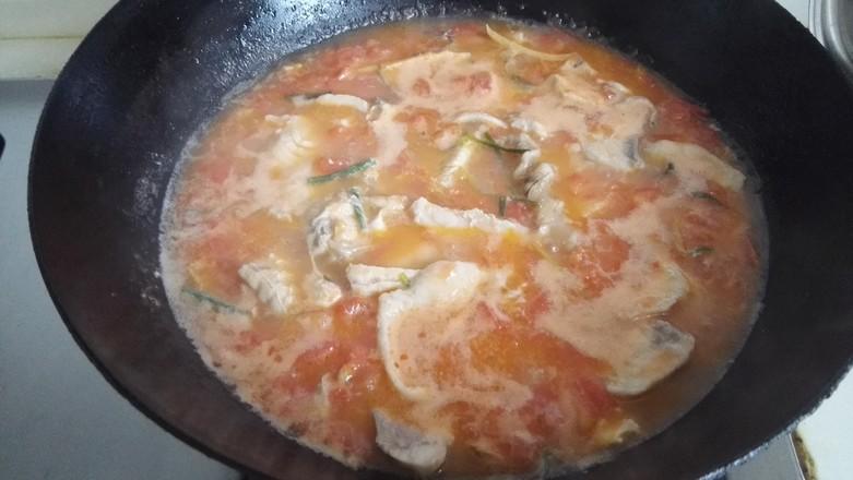 番茄鱼怎样做