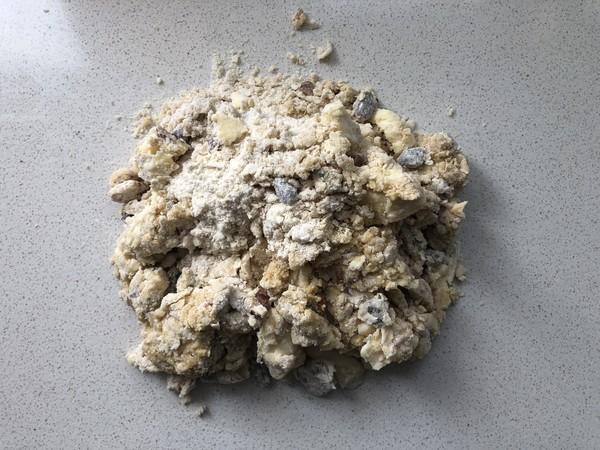 减脂小点-燕麦麸干果能量司康(神手法酵母版)怎么吃