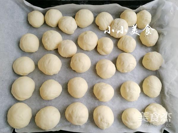 金钱小面包:开学季的早餐面包,做法简单、食材更简单的简单做法