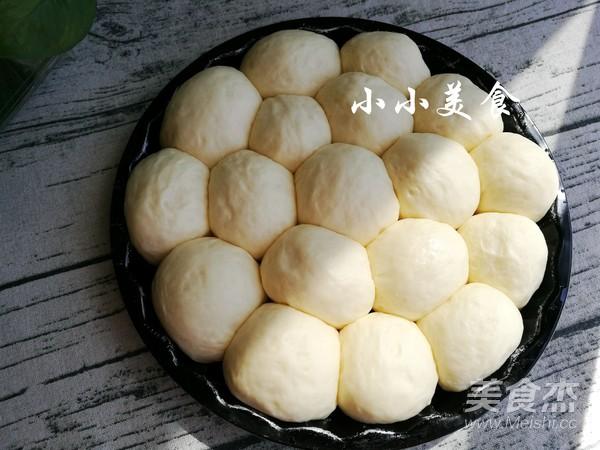 金钱小面包:开学季的早餐面包,做法简单、食材更简单怎么做