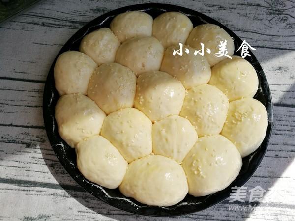 金钱小面包:开学季的早餐面包,做法简单、食材更简单怎么炒