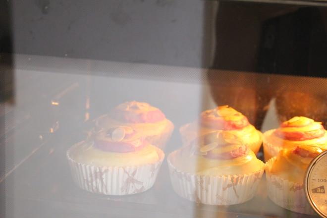 香芋紫薯面包卷#早餐#怎样煮