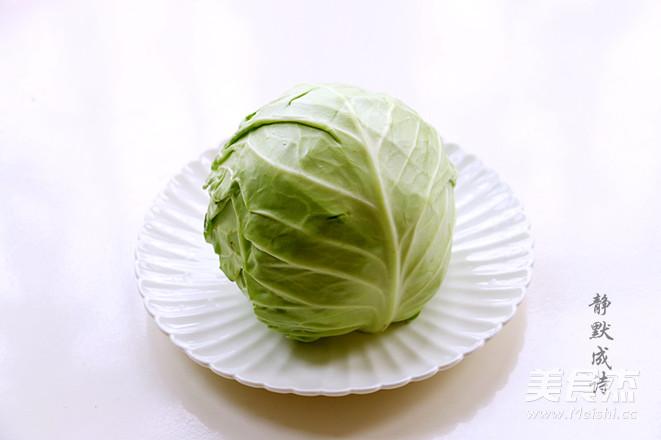 炝炒卷心菜的做法大全
