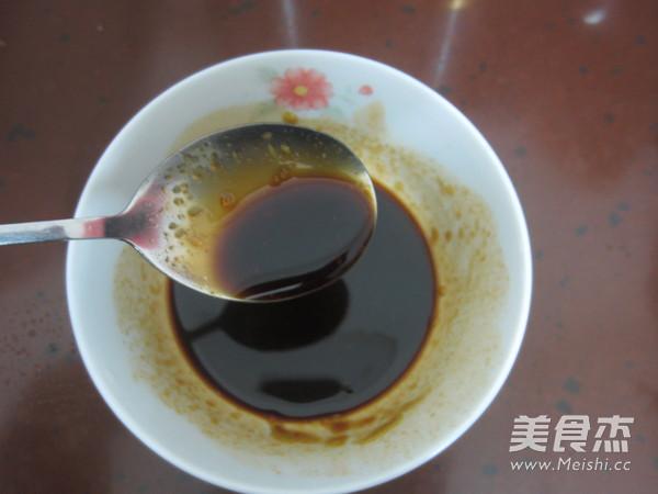 芥末蚝油生菜的家常做法