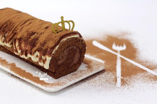 脏脏蛋糕卷的做法大全