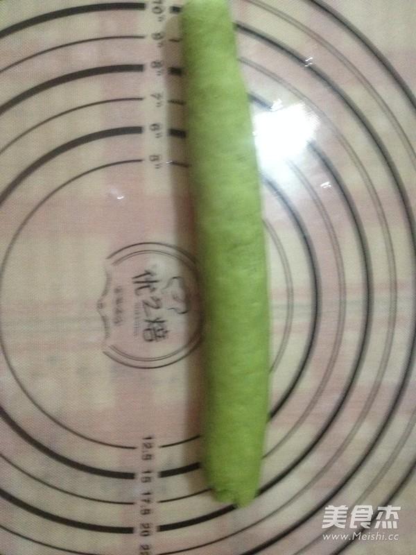 四喜饺子的包法的做法图解