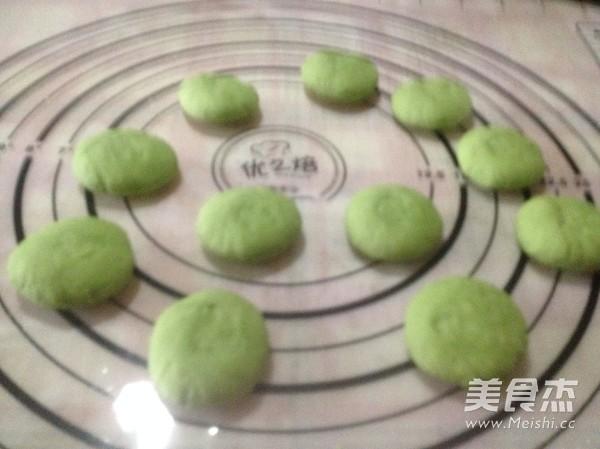 四喜饺子的包法的简单做法