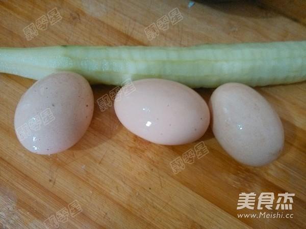 黄瓜炒鸡蛋的做法大全