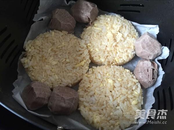 牛肉丸米饼怎么炒