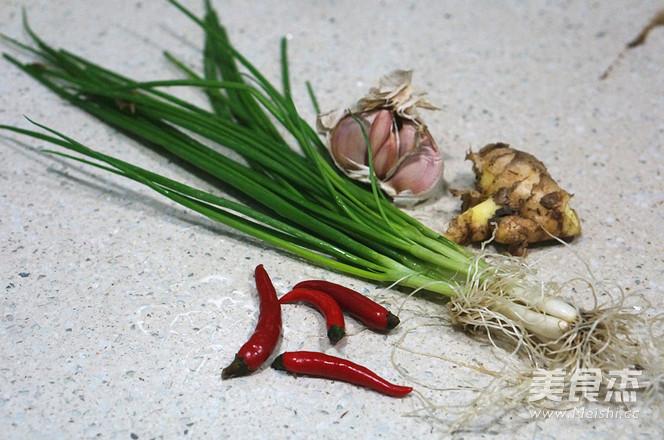 黄豆炖猪蹄的简单做法