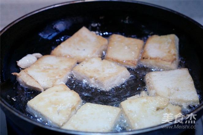 酱香豆腐的家常做法