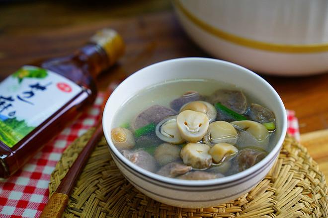 草菇牛肉丸汤怎么炖