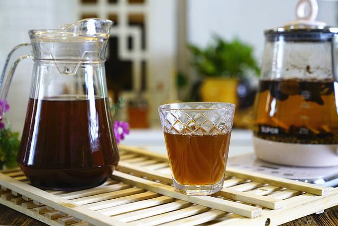 五味袪湿茶怎么炖