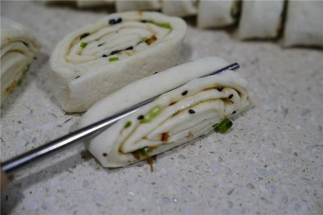 葱花卷怎么煮